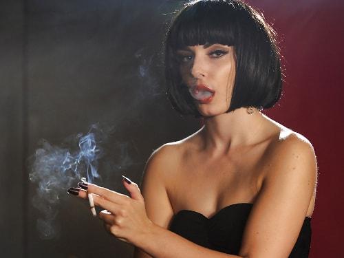 muscle smoker