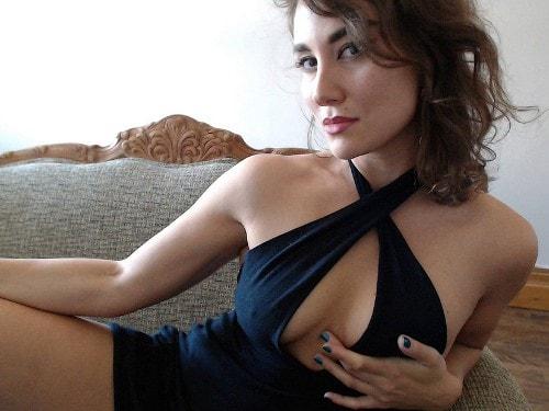 beautiful mistress femdom