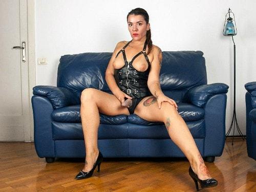 mistress sissification webcam mistress