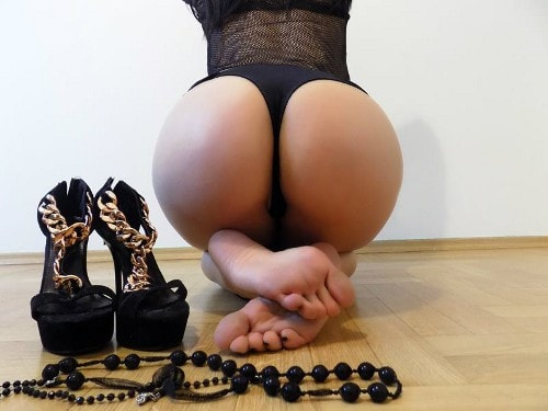 hot ass heels mistress