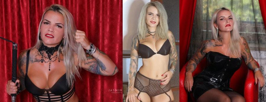 tri images of webcam mistress vanessa odette